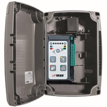Life GEBOX 230Vac GE UNIRSDL Control Unit Without Limit Switches